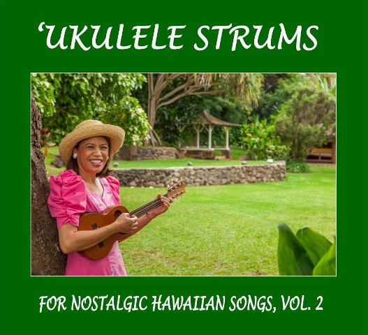 Hawaiian Songs, Vol 2