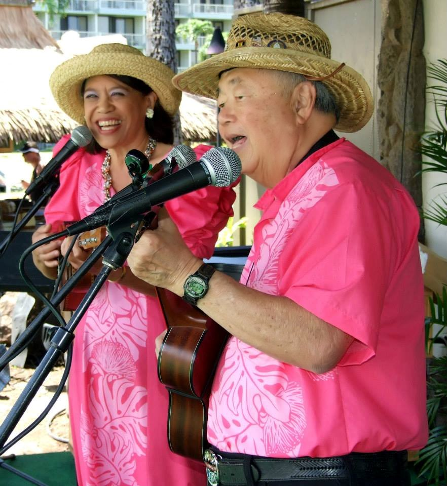 The Hawaiian Serenaders