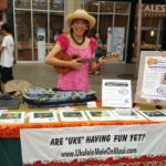 Maui Ukulele Guild Exhibition